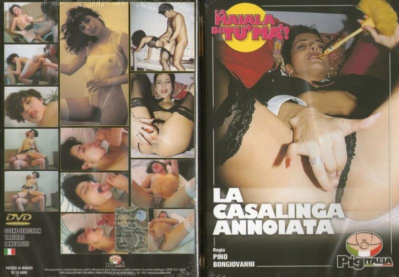 италинские порно фильмы