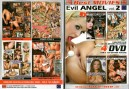 EVIL ANGEL VOL. 2 ( 4 DVD )