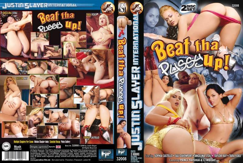 Beat Tha Pussy Up Dvd 74