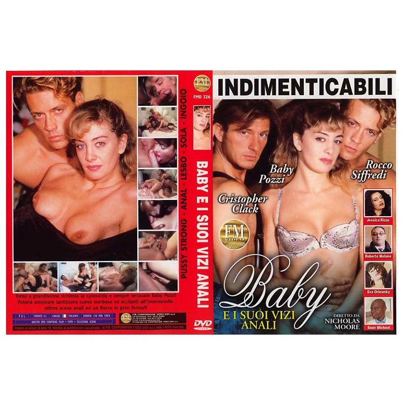 Порно фильмы с рокко сифреди