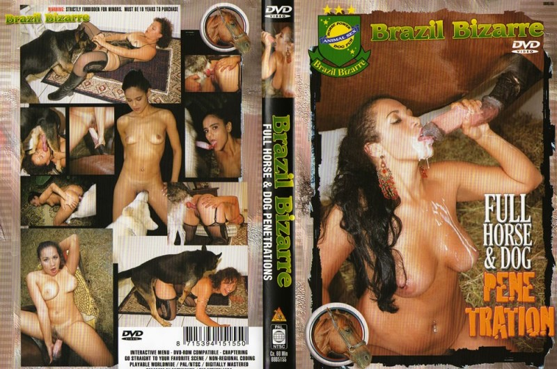 Zoo Porn Collection  Animal sex films bestialiteit